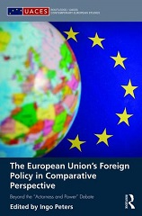 2016_Peters_EU Foreign_Policy