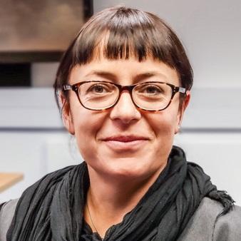 Rossella Borri, Ph.D.