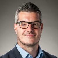 Dr Mattia Cacciatori